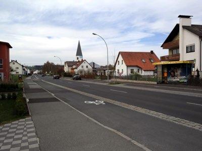 Ammersricht - Hirschauer Str. 25          WH