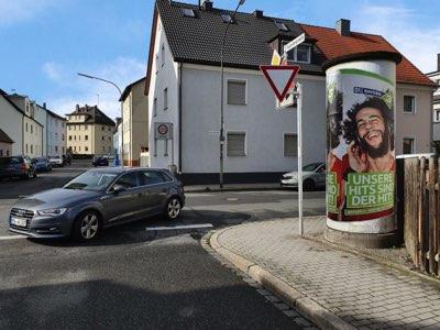Am Alten Dorf - Galgenbergstr.           3.00/3.40