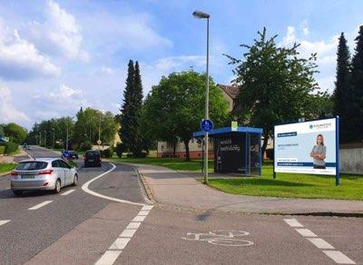 Amberger Str. 24  - Zum Eichelbergweg     WH