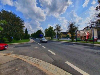 BAB-Aus-Einfahrt - gg. Koppelweg