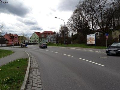 Bahnhofstr. - Grabengrund