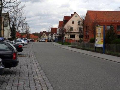 Alte Amberger Str. - gg. Hs. Nr. 50