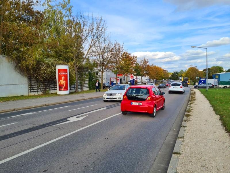 Bajuwarenstr. - gg. Metro                3.50/4.20