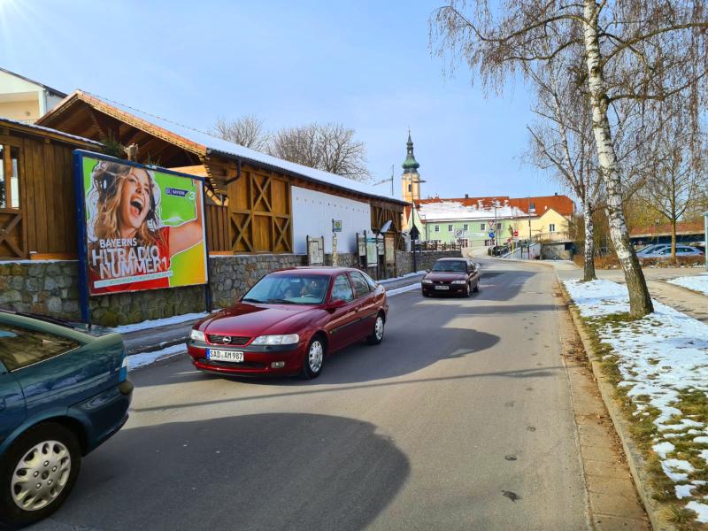 Am Volksfestplatz