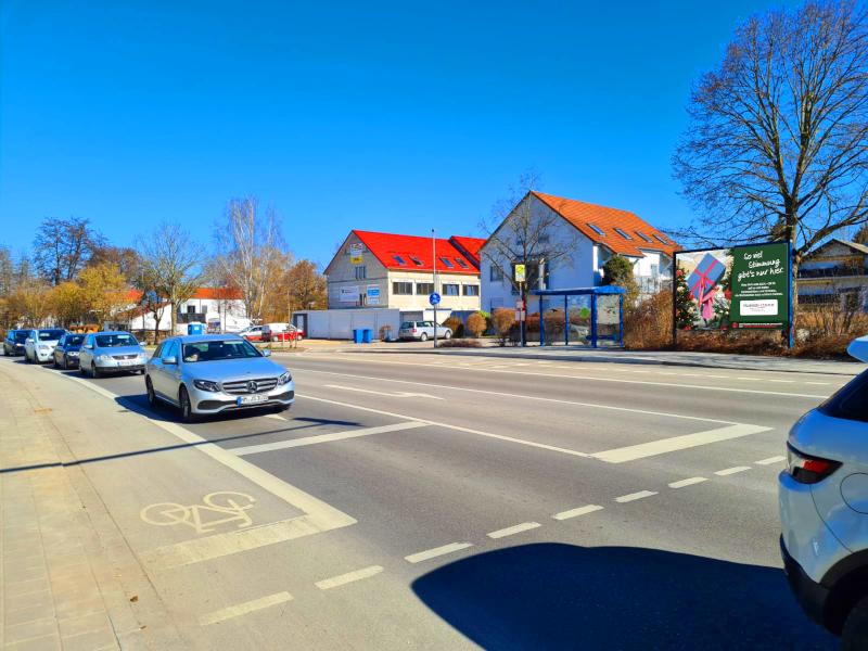 Altdorfer Str. - Kornstr.
